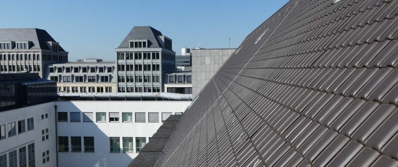 Köln Gutachter für Dachdeckungen und Dachkonstruktionen