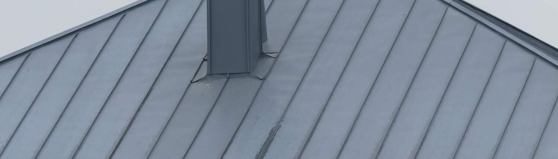 Bausachverständiger Faßbender für Metalldächer Gutachten - Schäden an Dachdeckungen