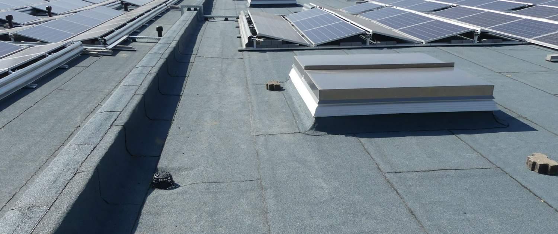 Gutachten Flachdächer mit Photovoltaik in Bonn