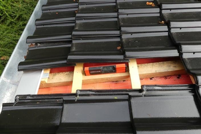 Bonn - Gutachten am Bau - Sachverständiger für Dacheindeckungen, Steildächer und Dachziegel