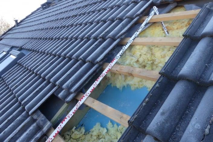 Gutachten am Bau - Sachverständiger für Marderschäden am Dach